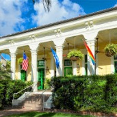 The Country Club Bywater curated show 7/2015-9/2016