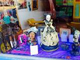 La Madama window on St. Claude, New Orleans