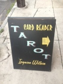 tarot sign