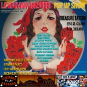 La Madama Pop Up1