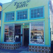 La Madama's show at treasure Tattoo 2016